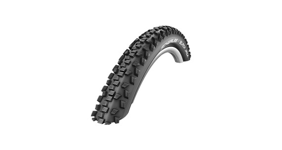 SCHWALBE Black Jack Active BMX band zwart